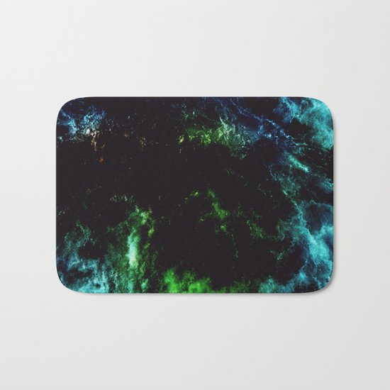 Dark Matter Bath Mat