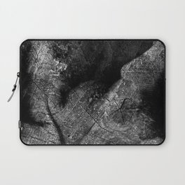 Alien Ultrasound Laptop Sleeve