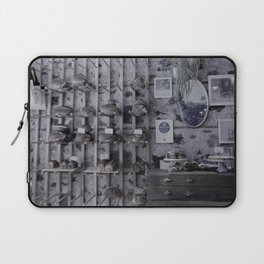 The Cake And Bread Shop Laptop Sleeve