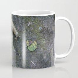 Banana Slug Coffee Mug