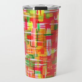 MULTI Travel Mug