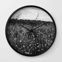 Meadow Wall Clock