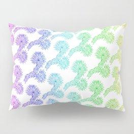 Joshua Tree Arco Iris by CREYES Pillow Sham