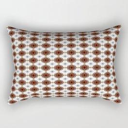 Emergent Inti Rectangular Pillow