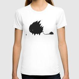 Kebab and Brush T-shirt