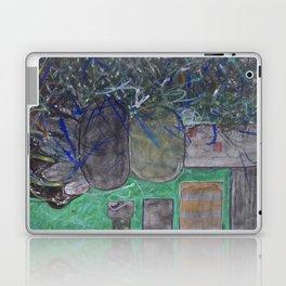 Upward Growth Laptop & iPad Skin