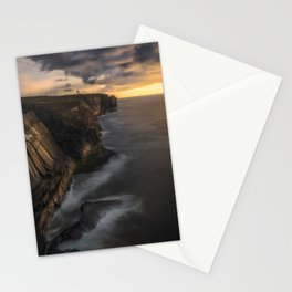 Loop Head in Ireland (RR 281) Stationery Cards