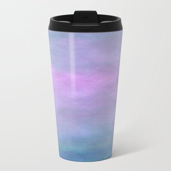 Slow Air Metal Travel Mug