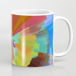color wheel 08 Coffee Mug