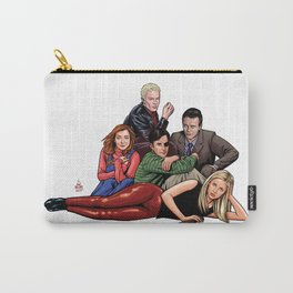 The Sunnydale Club Carry-All Pouch