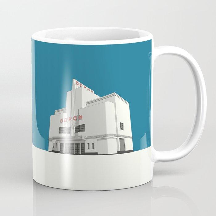 ODEON Balham Coffee Mug