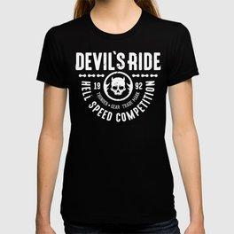 Devil's Ride T-shirt
