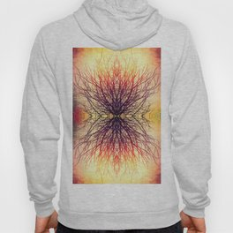 Therapy Memory Of Trees Hoody