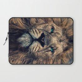 King of Judah Laptop Sleeve