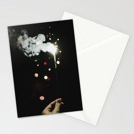 Sparks I Stationery Cards