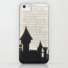 Hogwarts! iPhone 5c Slim Case