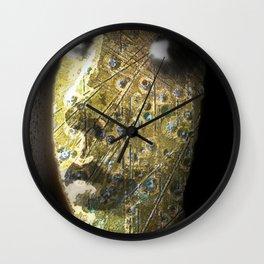 Girl To Woman Wall Clock