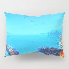 Manta Bay Pillow Sham