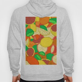 Cute Fruits! Hoody