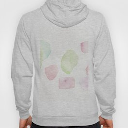 180807 Abstract Watercolour 10   Colorful Abstract  Modern Watercolor Art Hoody