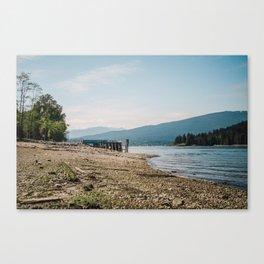 Marine Park Canvas Print