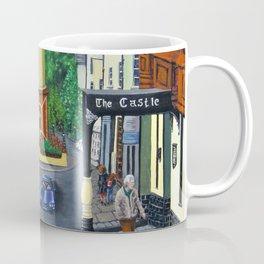 Tredegar Town Clock Coffee Mug