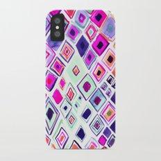 Morocco iPhone X Slim Case