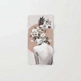 Bloom 8 Hand & Bath Towel