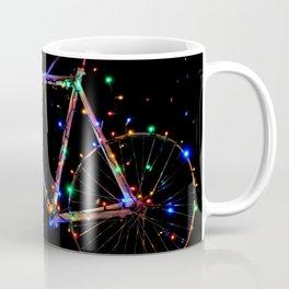 LIGHT UP MY BIKE Coffee Mug