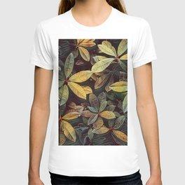 Inspired Foliage T-shirt