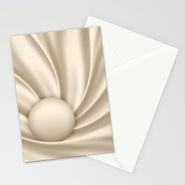 Abstract 116 Stationery Cards