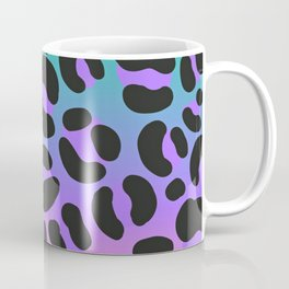 Hippie Cheetah Jungle Coffee Mug