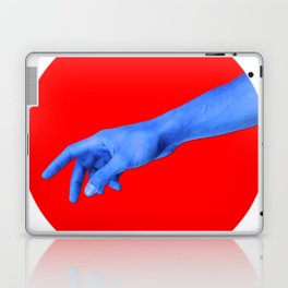 Touching You Laptop & iPad Skin
