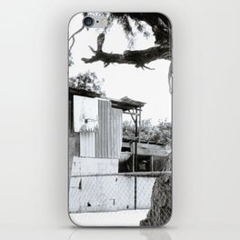 Cycles iPhone Skin