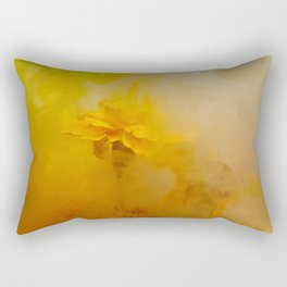 Marigold I Rectangular Pillow
