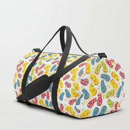 Flip flops Duffle Bag