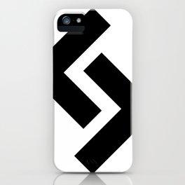 Jera Rune iPhone Case