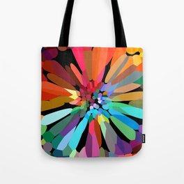 """Flower"" Tote Bag"