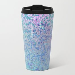 Glitter Star Dust G282 Travel Mug