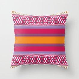 A moroccan fairy tale Throw Pillow
