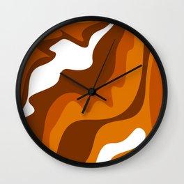 RNG Wall Clock