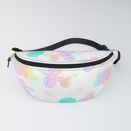 party animal Fanny Pack