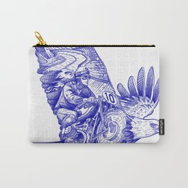 Eagle Rider Carry-All Pouch