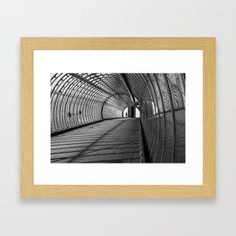James Bond inspired II Framed Art Print