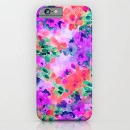 Flourish 2 iPhone Case