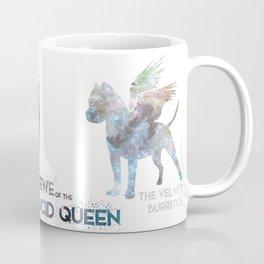 Krewe of the Phocid Queen Coffee Mug