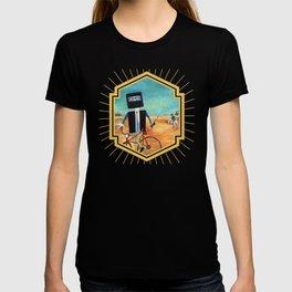 Jack Smart T-shirt