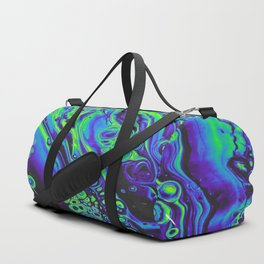 DRUNK BOAT Duffle Bag