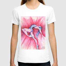 Dancer Spotlight T-shirt