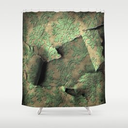 gb Shower Curtain